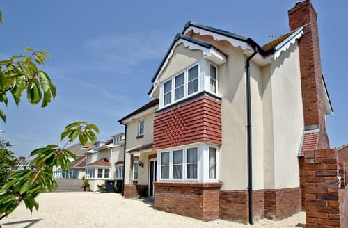 Big Cottages - Superb Weymouth Cottage S132792
