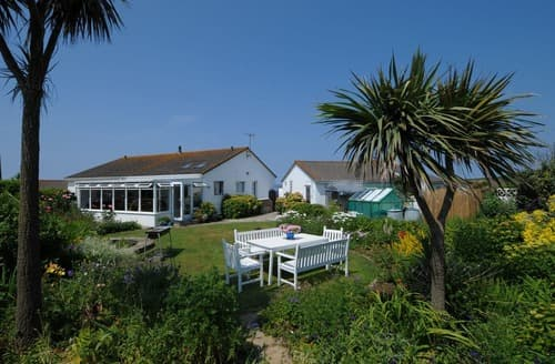 Last Minute Cottages - Beautiful Bude Cottage S132793
