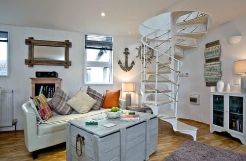 Last Minute Cottages - Captivating Brixham Cottage S132813