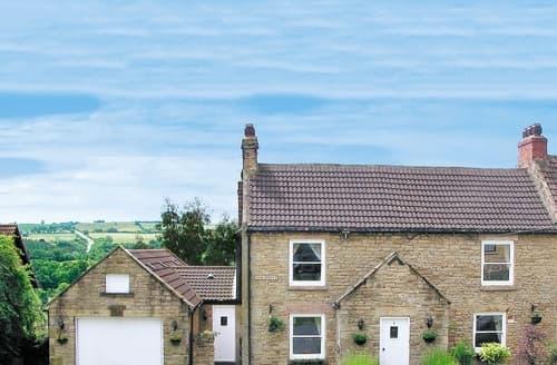 Last Minute Cottages - Wonderful Durham Cottage S24692
