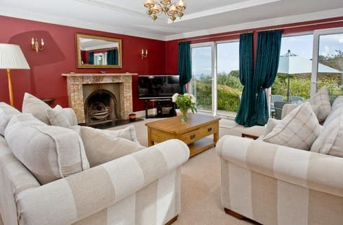 Big Cottages - Wonderful Brixham Cottage S132839