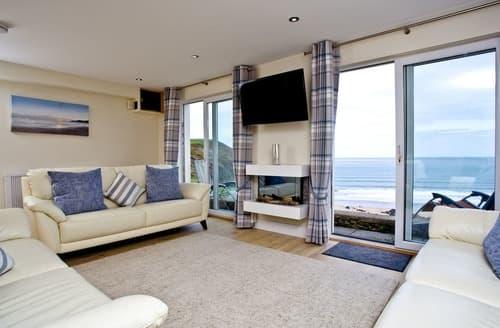 Last Minute Cottages - Inviting Putsborough Apartment S132852