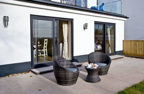 Last Minute Cottages - Exquisite Teignmouth Apartment S132870