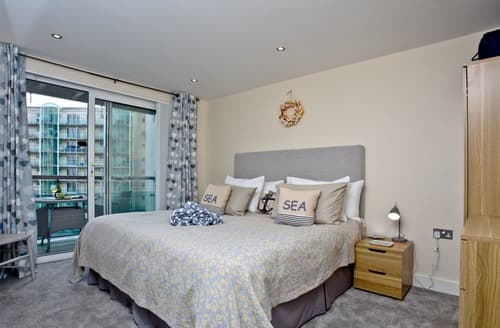 Last Minute Cottages - Attractive Portland Apartment S132861