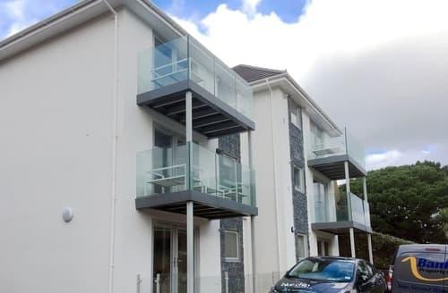 Last Minute Cottages - Tasteful Sandbanks Apartment S132894