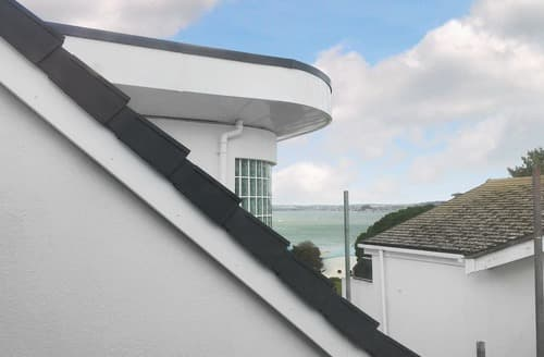 Last Minute Cottages - Splendid Sandbanks Apartment S132898