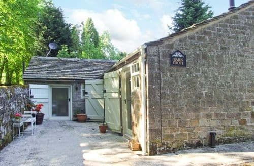 Last Minute Cottages - Excellent Calver Cottage S39292