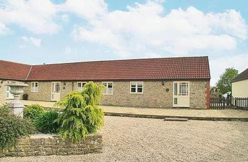 Last Minute Cottages - Lovely Yeovil Cottage S20342