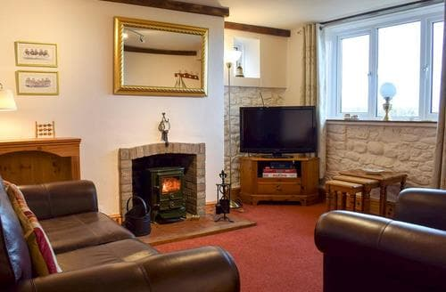 Last Minute Cottages - Excellent Llandeilo Cottage S97662