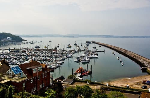 Last Minute Cottages - Exquisite Brixham Cottage S132935