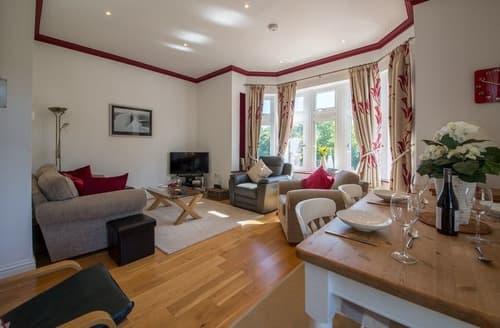 Last Minute Cottages - Apartment 6 - Shanklin Manor