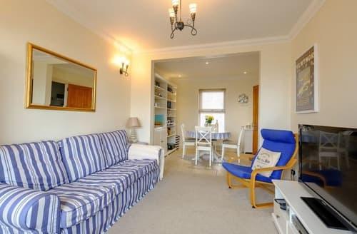 Last Minute Cottages - Splendid Ventnor Cottage S132944