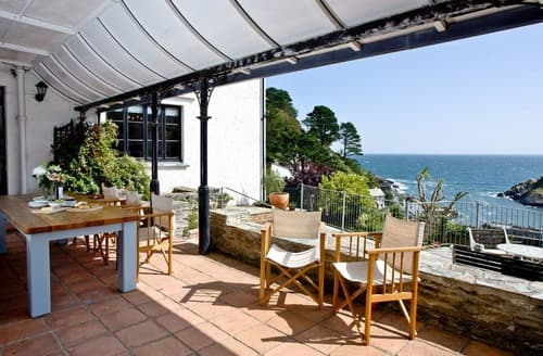 Last Minute Cottages - Exquisite Polperro Cottage S132939