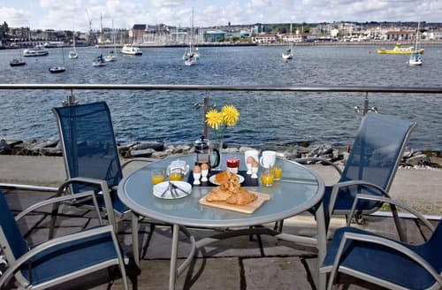 Last Minute Cottages - Superb Plymouth Cottage S132947