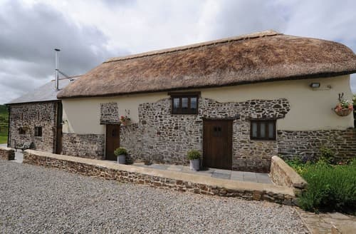 Last Minute Cottages - Luxury Torrington Cottage S132969