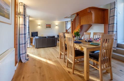 Last Minute Cottages - Wonderful Whitwell Cottage S132977