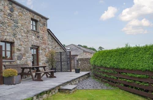 Last Minute Cottages - Hen Stabl - 16983