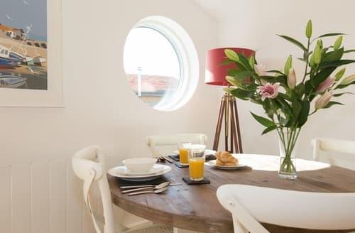 Last Minute Cottages - Superb St Ives Lodge S132994