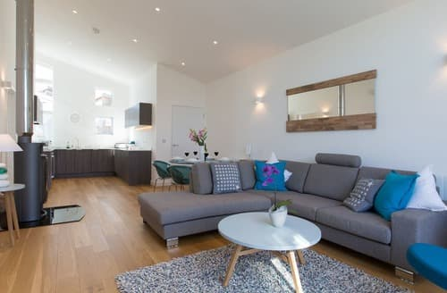 Last Minute Cottages - Lovely St Ives Cottage S132995
