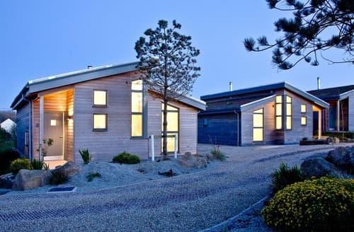 Last Minute Cottages - Exquisite St Ives Lodge S133000