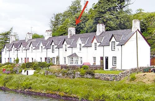 Last Minute Cottages - Splendid Lochgilphead Cottage S23074