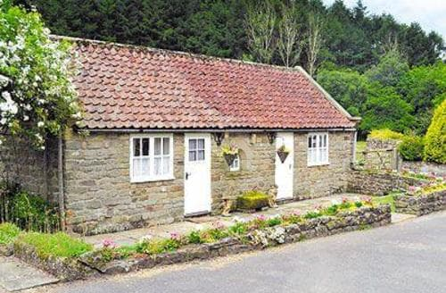 Last Minute Cottages - RIEVAULX - W43185