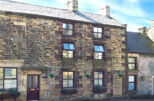 Big Cottages - Inviting Longnor Cottage S39317