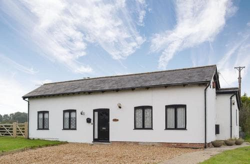 Last Minute Cottages - Stunning Melton Constable Cottage S89072