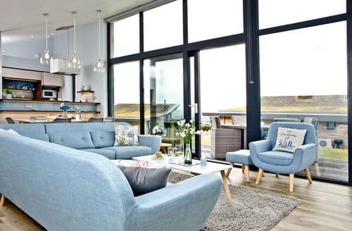 Last Minute Cottages - Beautiful Bude Lodge S133026