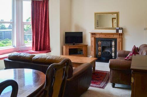 Last Minute Cottages - Sunny Brae