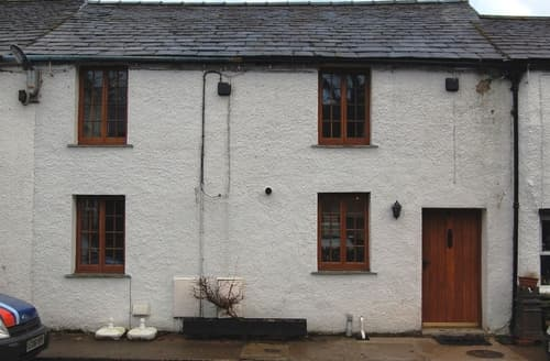 Last Minute Cottages - Exquisite Keswick Cottage S84754