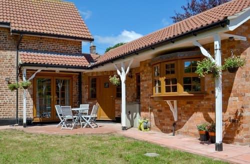 Big Cottages - Lovely Skegness Cottage S84117