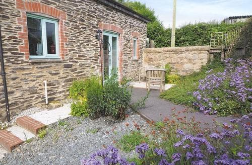 Last Minute Cottages - Adorable Launceston Cottage S20535