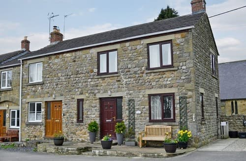 Dog Friendly Cottages - Woodside Cottage
