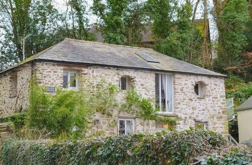 Last Minute Cottages - Chapel Barn