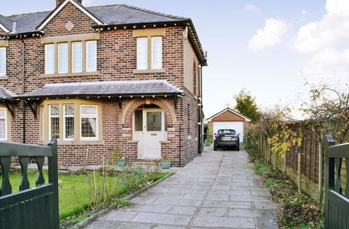 Big Cottages - Luxury Southport Cottage S73910