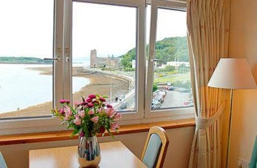 Last Minute Cottages - Beautiful Oban Apartment S23090