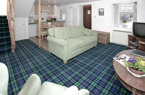 Last Minute Cottages - Excellent Crianlarich Cottage S84126
