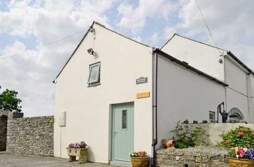 Last Minute Cottages - Superb Narberth Lodge S38172