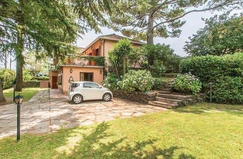 Big Cottages - Excellent All Sicily Cottage S120104