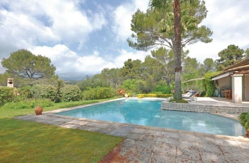 Last Minute Cottages - Luxury Grasse Cottage S117408