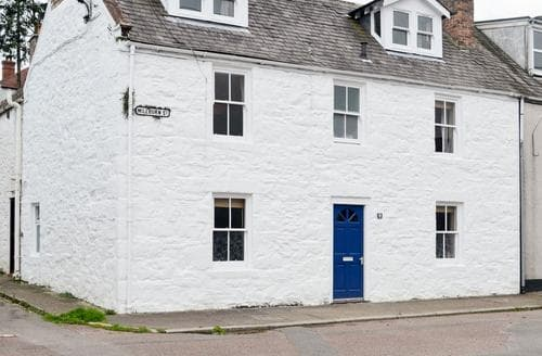 Last Minute Cottages - Millburn Street