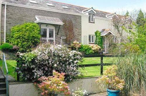 Last Minute Cottages - Ty Gwyn - JYY