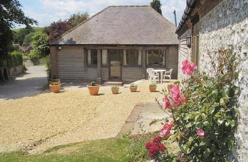 Last Minute Cottages - The Plough Shed- 24493
