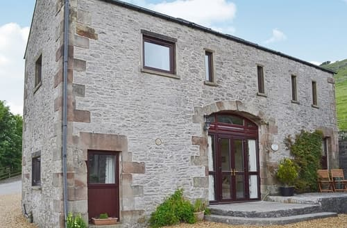 Last Minute Cottages - Gorgeous Buxton Cottage S16512