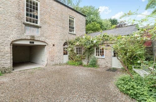 Last Minute Cottages - Splendid Richmond Cottage S15375