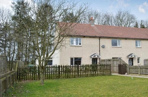 Last Minute Cottages - Excellent Alnwick Cottage S79008