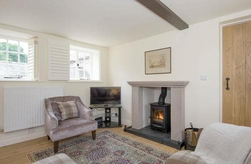 Last Minute Cottages - Exquisite Pooley Bridge And Northern Ullswater Cottage S83329