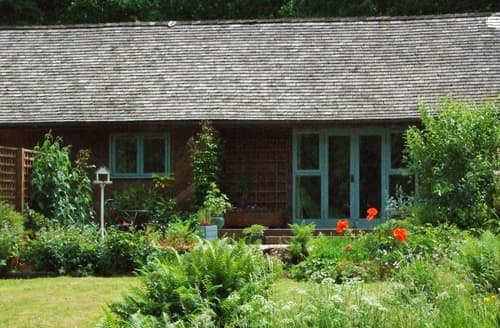Last Minute Cottages - Exquisite Exeter Lodge S18773