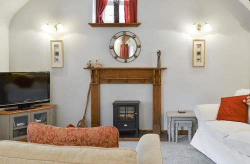 Last Minute Cottages - Captivating Bamburgh Cottage S80553